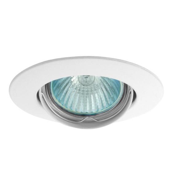 Kanlux LUTO CTX-DT02B mozgatható spot lámpatest, több színben