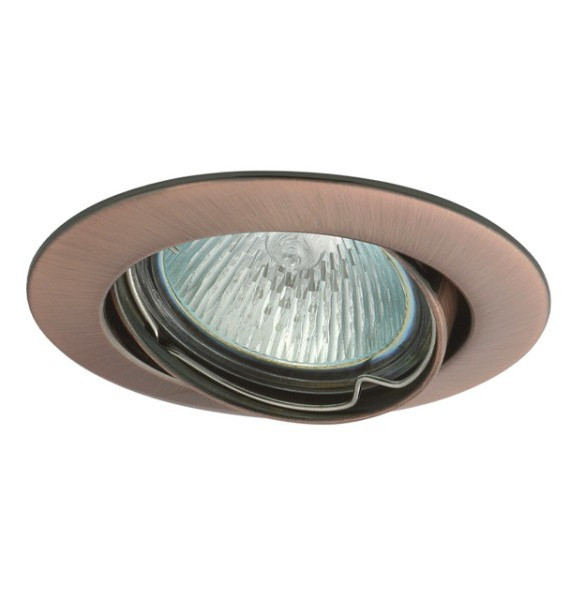 Kanlux VIDI CTC-5515 mozgatható spot lámpatest, több színben