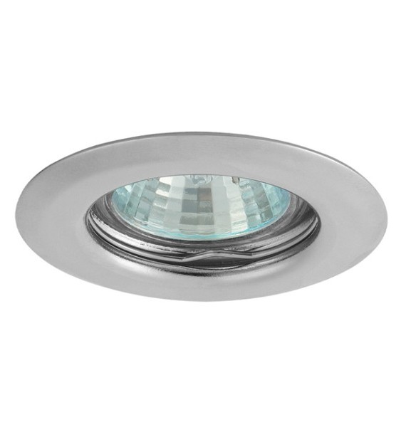 Kanlux ULKE CT-2113-C  króm színű spot lámpatest, Gx4 foglalattal, MR11-es fényforráshoz