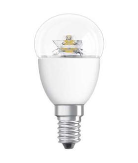 OSRAM PARATHOM ADVANCED Classic P átlátszó búra 5,7-40W 470 lumen E14 melegfehér LED égő