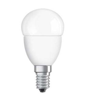 OSRAM PARATHOM ADVANCED Classic P matt búra 5,4-40W 470 lumen E14 melegfehér LED égő